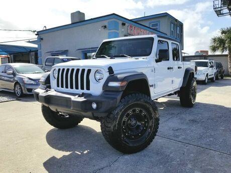 2020 Jeep Gladiator Sport Jacksonville FL