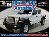2020 Jeep Gladiator Sport Miami Lakes FL