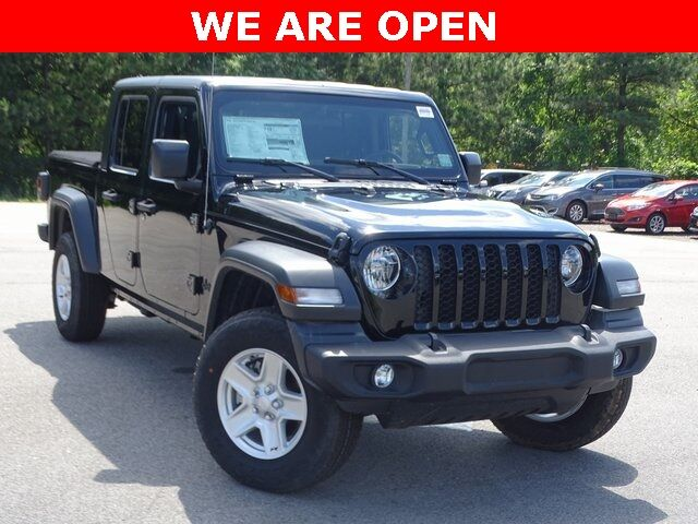 2020 Jeep Gladiator Sport Raleigh NC