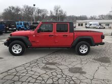 2020_Jeep_Gladiator_Sport S_ Glenwood IA