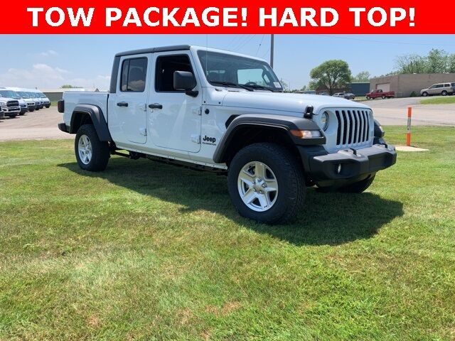 2020 Jeep Gladiator Sport S Holland MI