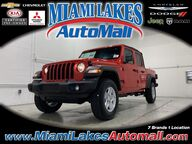 2020 Jeep Gladiator Sport S Miami Lakes FL