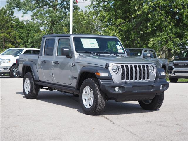 2020 Jeep Gladiator Sport S Plainfield IN