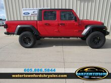 2020_Jeep_Gladiator_Sport S_ Watertown SD