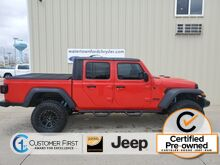 2020_Jeep_Gladiator_Sport_ Watertown SD
