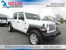 2020_Jeep_Gladiator_Sport_ Martinsburg