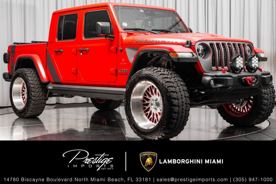 2020_Jeep_Gladiator_by Dalto_ North Miami Beach FL
