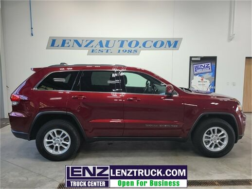 2020_Jeep_Grand Cherokee__ Fond du Lac WI