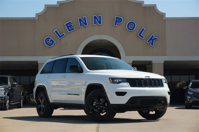2020 Jeep Grand Cherokee Gainesville TX