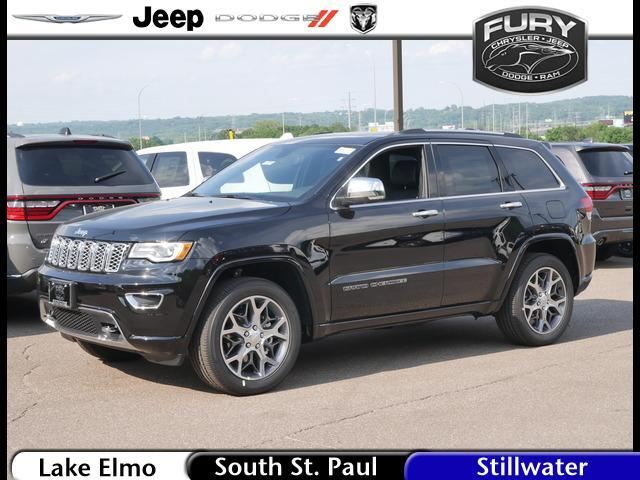 2020 Jeep Grand Cherokee 4x4 Stillwater MN