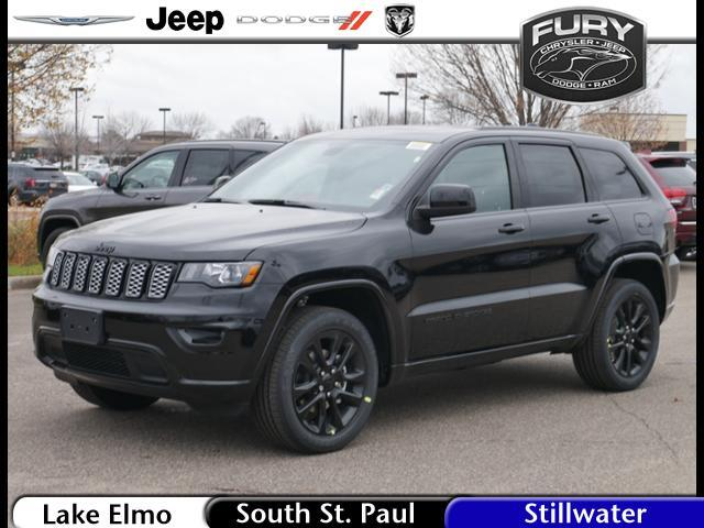 2020 Jeep Grand Cherokee 4x4 St. Paul MN