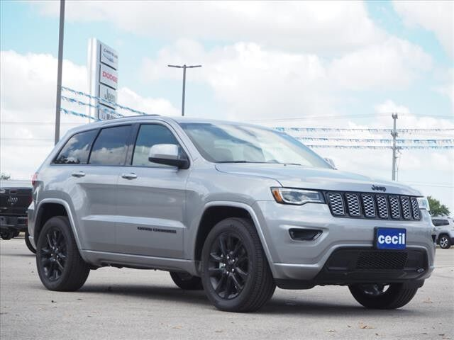 2020 Jeep Grand Cherokee ALTITUDE 4X2 Burnet TX
