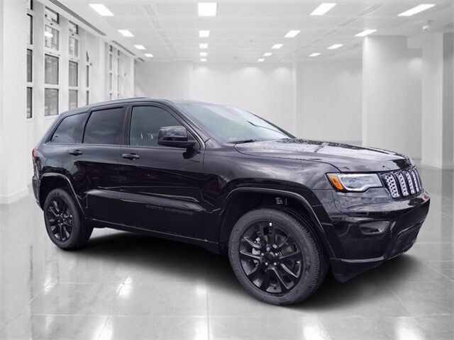 2020 Jeep Grand Cherokee ALTITUDE 4X2 Winter Haven FL