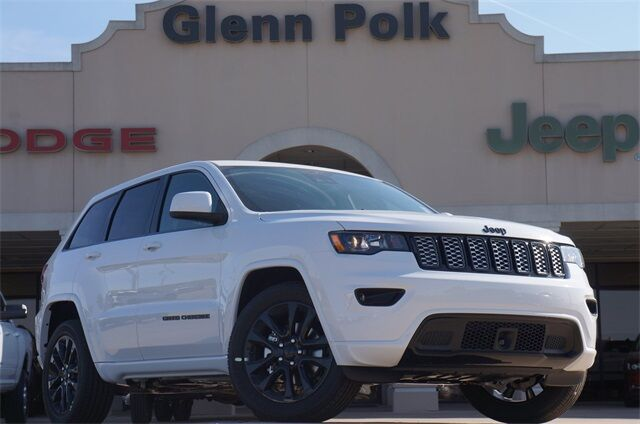 2020 Jeep Grand Cherokee ALTITUDE 4X2 Gainesville TX