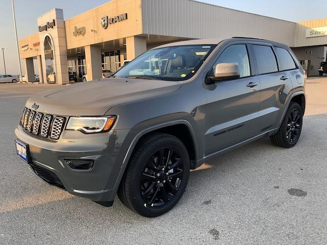 2020 Jeep Grand Cherokee ALTITUDE 4X2 Gonzales TX