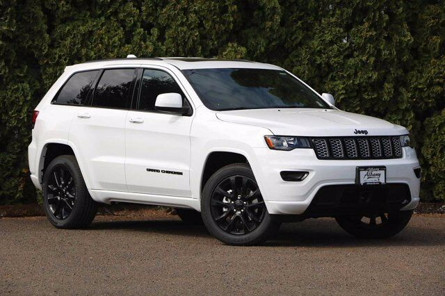 2020 Jeep Grand Cherokee ALTITUDE 4X4 Albany OR