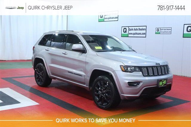 2020 Jeep Grand Cherokee ALTITUDE 4X4 Braintree MA