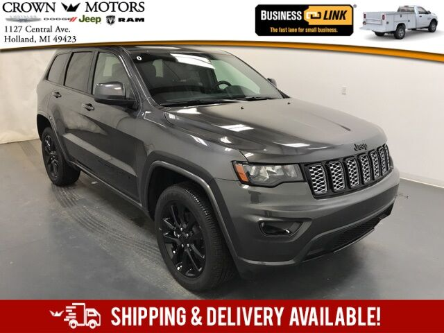 2020 Jeep Grand Cherokee ALTITUDE 4X4 Holland MI