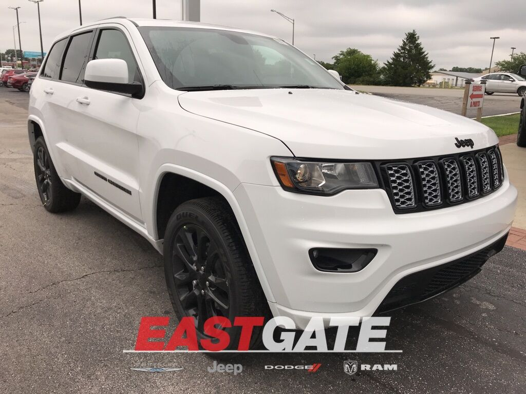 2020 Jeep Grand Cherokee ALTITUDE 4X4 Indianapolis IN