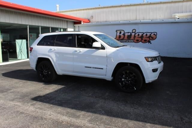 2020 Jeep Grand Cherokee ALTITUDE 4X4 Fort Scott KS