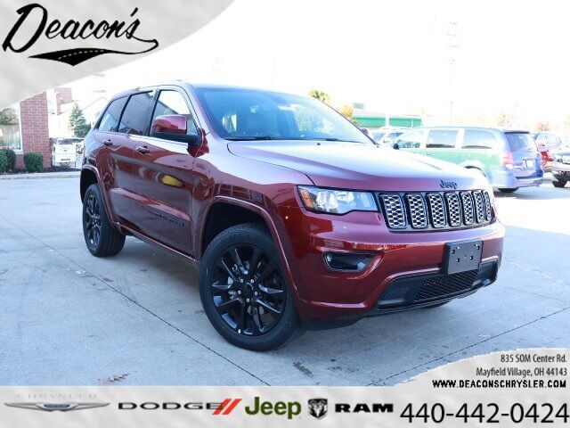 2020 Jeep Grand Cherokee ALTITUDE 4X4 Mayfield Village OH