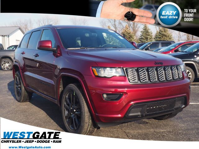 2020 Jeep Grand Cherokee ALTITUDE 4X4 Plainfield IN