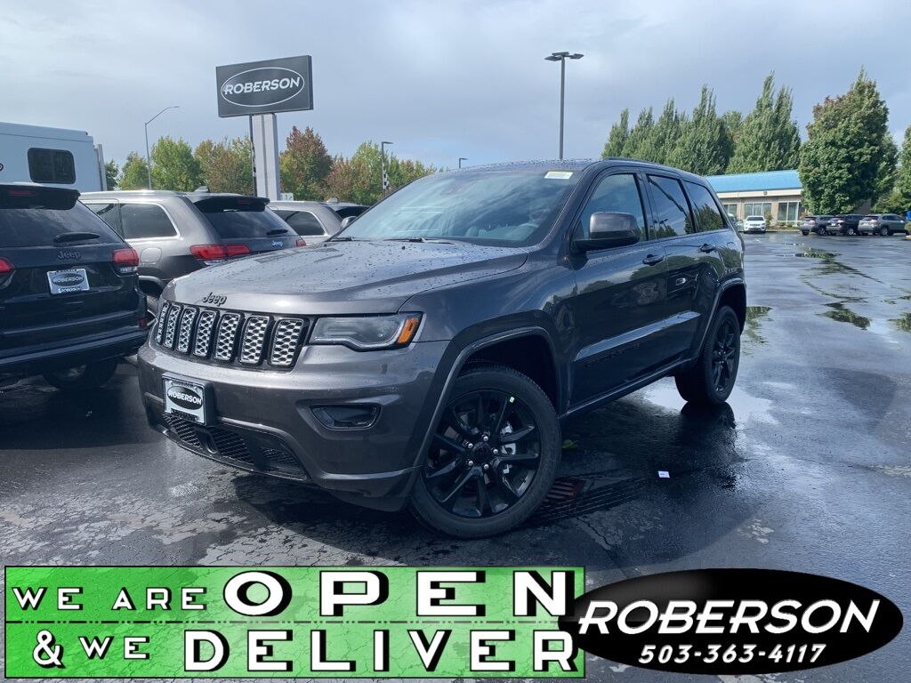 2020 Jeep Grand Cherokee ALTITUDE 4X4 Salem OR