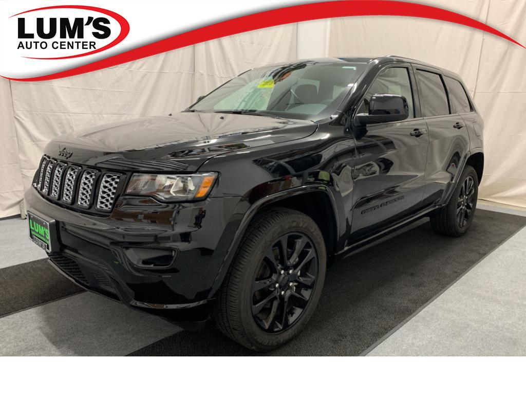 2020 Jeep Grand Cherokee ALTITUDE 4X4 Warrenton OR