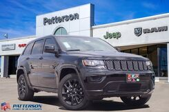 2020_Jeep_Grand Cherokee_Altitude_ Wichita Falls TX