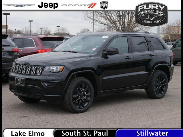 2020 Jeep Grand Cherokee Altitude 4x4 Stillwater MN
