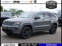 Jeep Grand Cherokee Altitude 4x4 2020