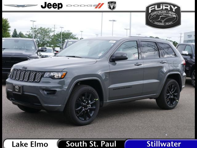 2020 Jeep Grand Cherokee Altitude 4x4 St. Paul MN