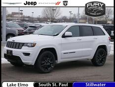 2020 Jeep Grand Cherokee Altitude 4x4