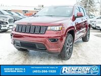 Jeep Grand Cherokee Altitude 2020