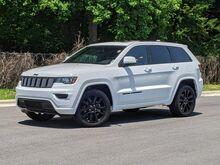 2020_Jeep_Grand Cherokee_Altitude_ Cary NC