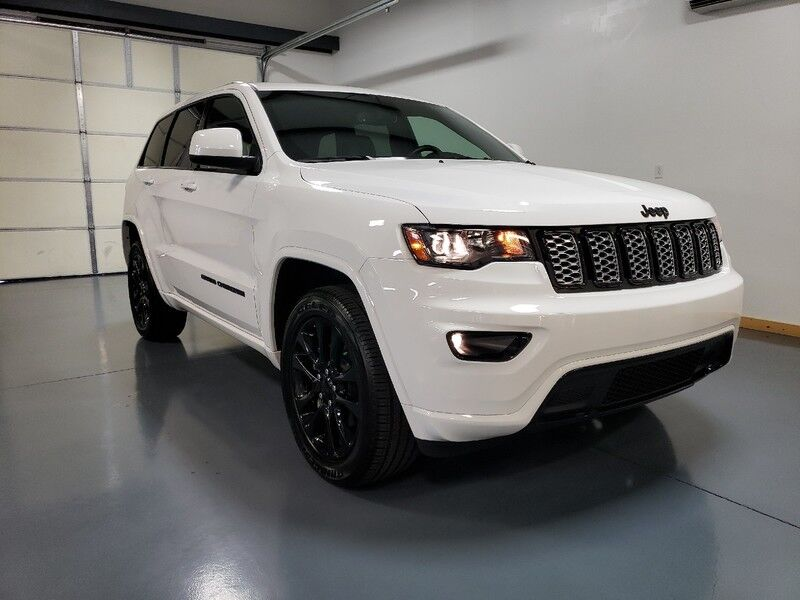 2020 Jeep Grand Cherokee Altitude Clarksville TN