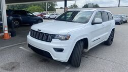 2020_Jeep_Grand Cherokee_Altitude_ Cleveland OH