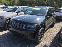 2020_Jeep_Grand Cherokee_Altitude_ Clinton AR
