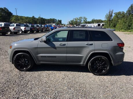 2020 Jeep Grand Cherokee Altitude Clinton AR