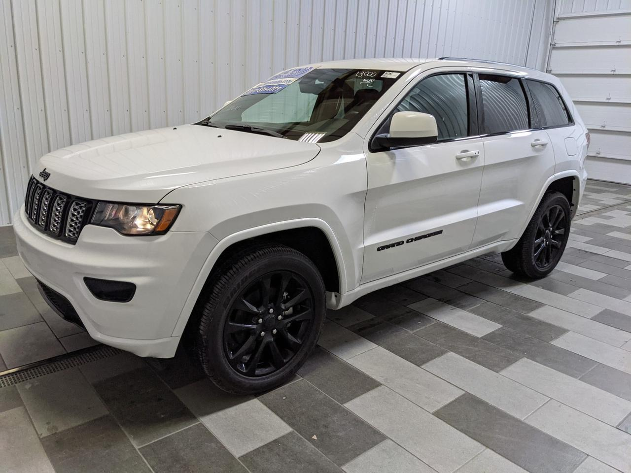 2020 Jeep Grand Cherokee Altitude Duncansville PA