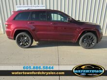 2020_Jeep_Grand Cherokee_Altitude_ Watertown SD