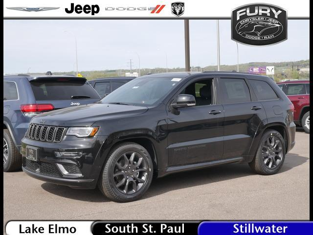 2020 Jeep Grand Cherokee High Altitude 4x4 Stillwater MN