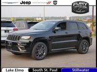 Jeep Grand Cherokee High Altitude 4x4 2020