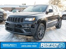 2020_Jeep_Grand Cherokee_High Altitude_ Calgary AB