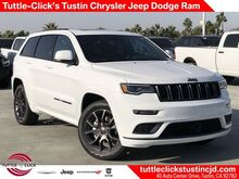 2020_Jeep_Grand Cherokee_High Altitude_ Irvine CA