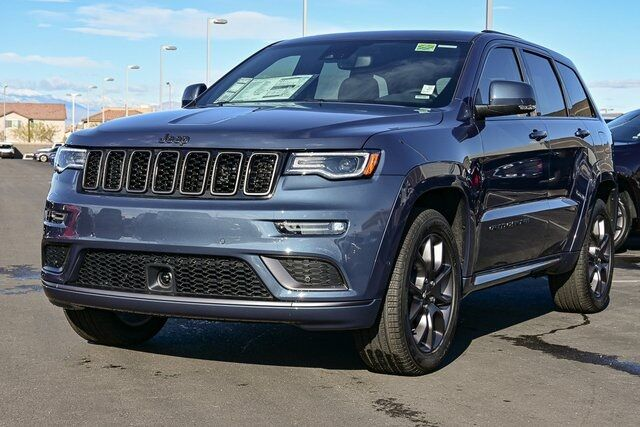 2020 Jeep Grand Cherokee High Altitude Las Vegas NV
