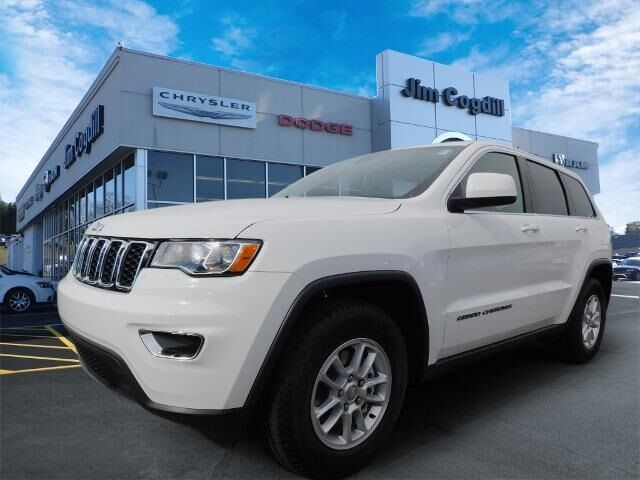 2020 Jeep Grand Cherokee LAREDO E 4X2 Knoxville TN