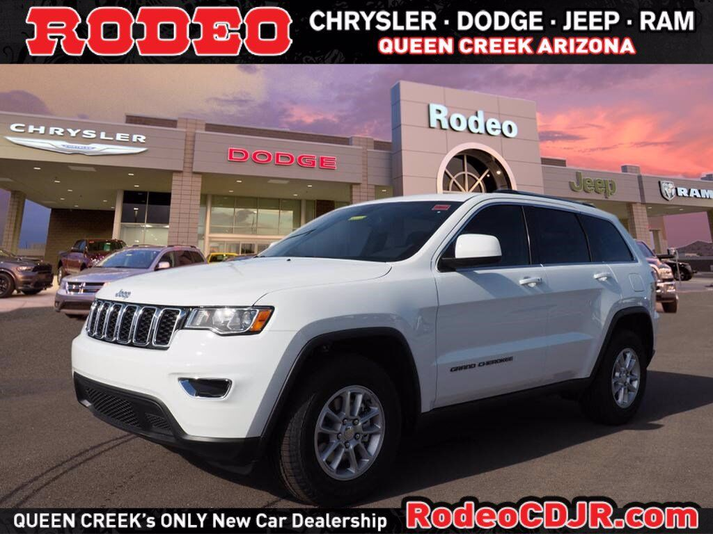2020 Jeep Grand Cherokee LAREDO E 4X2 Queen Creek AZ