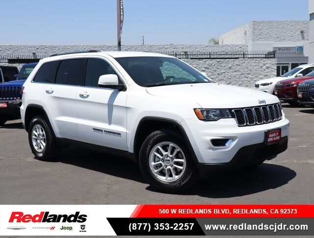 2020 Jeep Grand Cherokee LAREDO E 4X2 Redlands CA