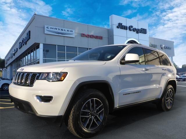 2020 Jeep Grand Cherokee LAREDO E 4X4 Knoxville TN